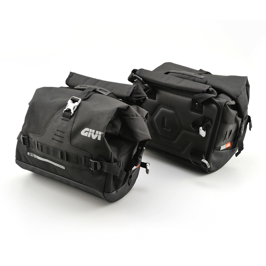 GIVI ジビ UT808 防水サイドバッグ