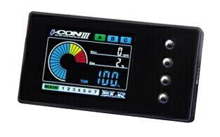BLR ブルーライトニングレーシング インジェクション関連 i-conIII インジェクションコントローラー Ninja650(17-)