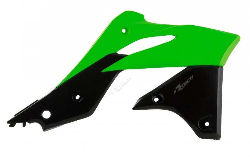 RACETECH レーステック ラジエーター関連部品 Radiator Covers【ヨーロッパ直輸入品】 KX250F USA