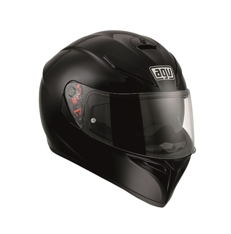 AGV エージーブイ フルフェイスヘルメット K-3 SV ヘルメット (JIST SOLID) サイズ:S(55-56cm)