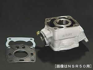 オートボーイ AUTO BOY シリンダー ハイパワーシリンダー TZR50 R TZM50 RZ50 (新)