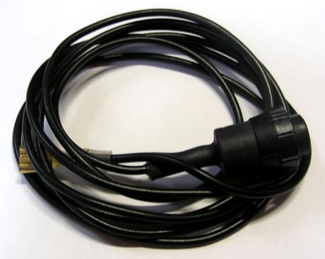 【クーポン配布中】STACK スタック リペアパーツ 6ピンセンサー接続用ハーネス (ハーネス長約110cm)