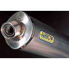 ARROW アロー スリップオンマフラー サイレンサー素材:チタン (TiR.a) YZF-R1 02-03