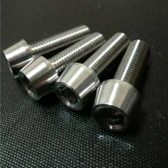 TITANIUM64 チタニウム64 キャリパーブリッジボルト SV1000