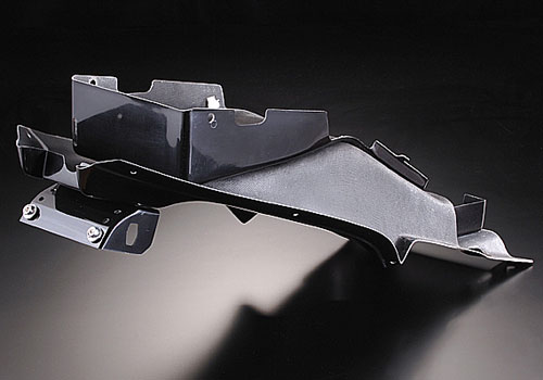 AGRAS アグラス リアフェンダーレスキット GSX1300R ハヤブサ(隼)