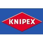 KNIPEX クニペックス サークリッププライヤー 軸用スナップリングプライヤー 曲