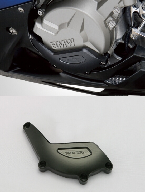 K-FACTORY Kファクトリー ケイファクトリー ガード・スライダー エンジンカバースライダー S1000RR