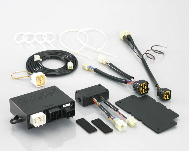 キタコ KITACO CDI・リミッターカット関連 REV-CON (レブ コントロールCDI ユニット) XR100モタード