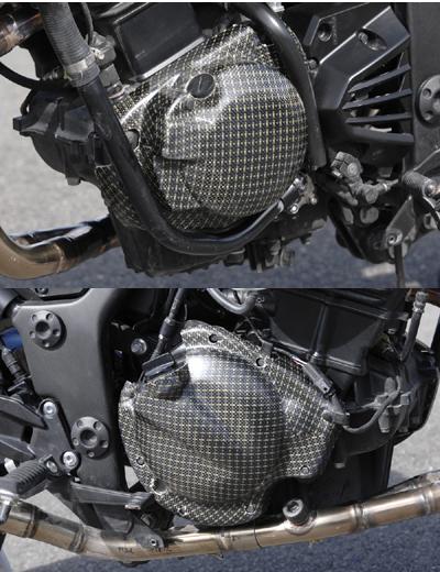 才谷屋 サイタニヤ ガード・スライダー エンジンプロテクター ニンジャ250R