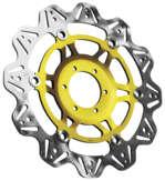 EBC イービーシー ディスクローター V ローター ストリートバイク用ブレーキディスク (VEE ROTORS FOR STREET BIKES) GPz 1100 95-97 GPz 1100 ABS 96-97