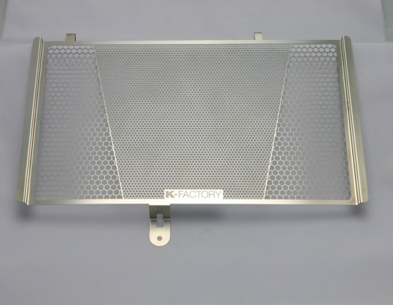 K-FACTORY Kファクトリー ラジエターコアガード F800R