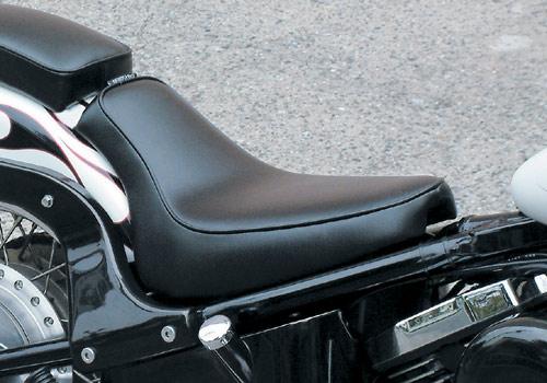 EASYRIDERS イージーライダース シート本体 スムースシングルシート バルカン400