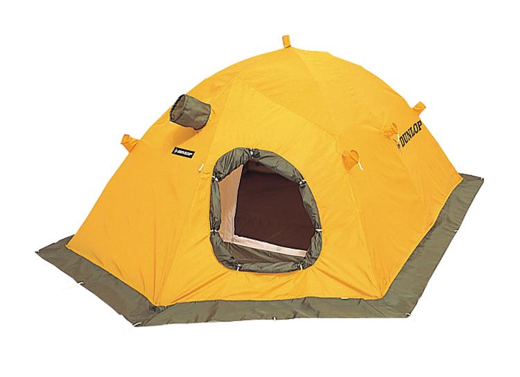 DUNLOP ダンロップ テントカバー(冬用外張) V-6対応