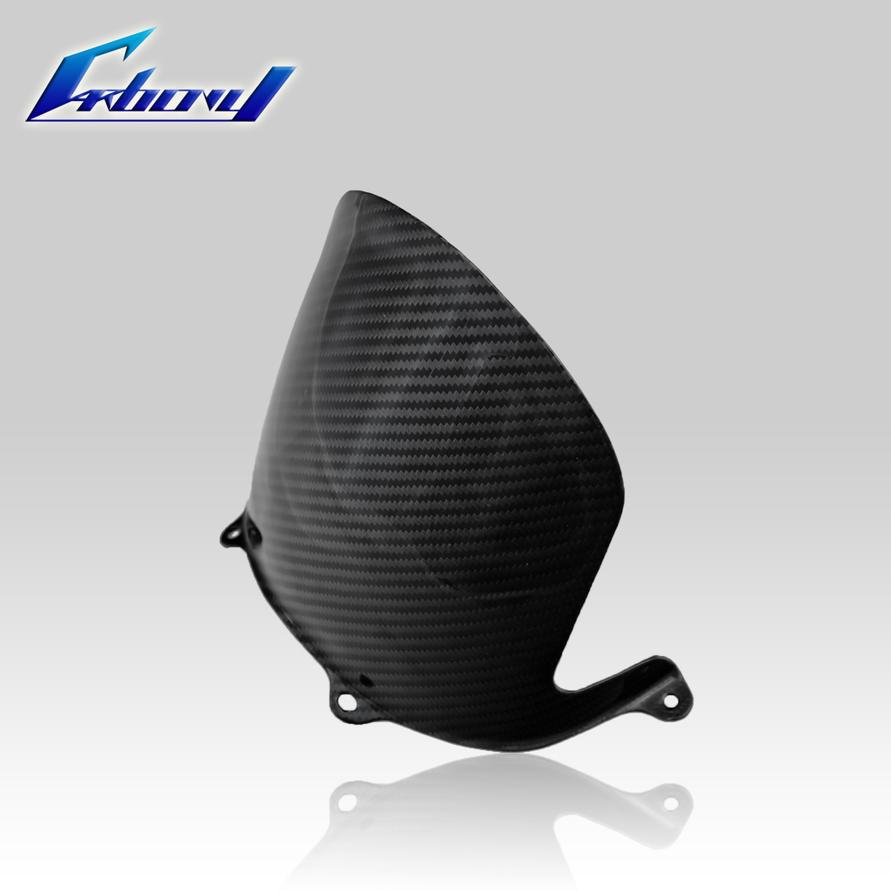 Carbony カーボニー ドライカーボン リアフェンダー 仕上げ:ツヤ有り 仕様:ブロックカーボン 888 1991-1992