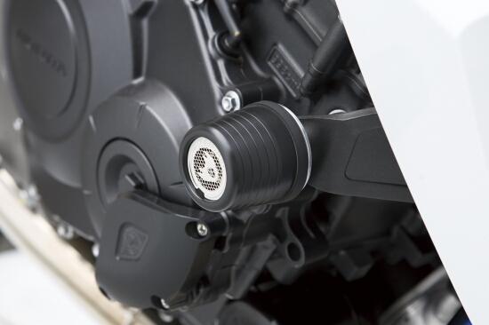 【ポイント5倍開催中!!】K-FACTORY Kファクトリー ケイファクトリー ガード・スライダー エンジンスライダー CB1000R