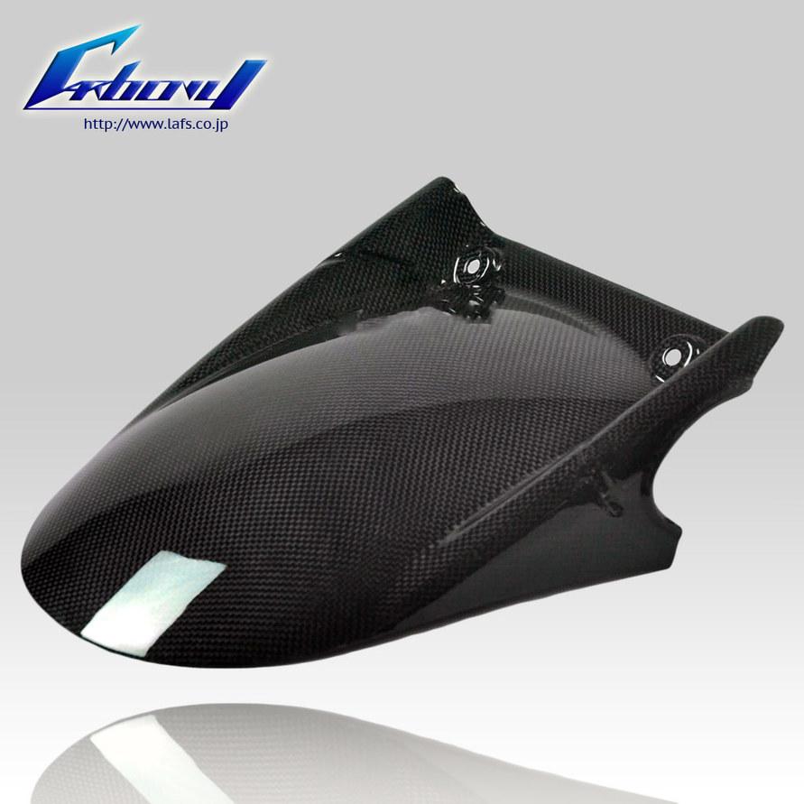 Carbony カーボニー ドライカーボン リアフェンダー 仕上げ:ツヤ有り 仕様:ブロックカーボン RSV4 2009-2015