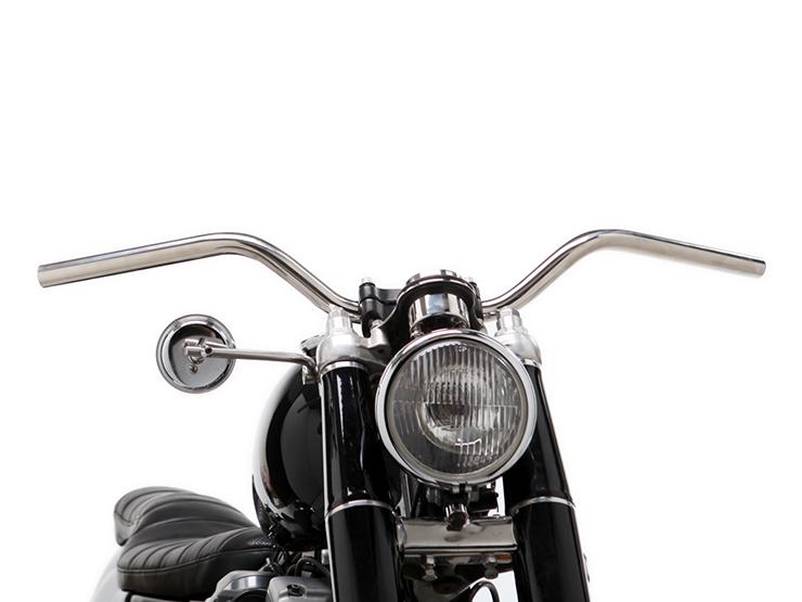 Motor Rock モーターロック 69バー ボバースタイル 1インチ