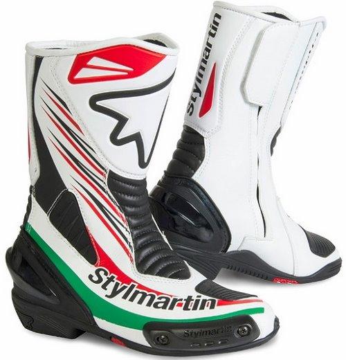 Stylmartin スティルマーティン オンロードブーツ RACINGシリーズ レディース DREAM RS サイズJP(EU):レディース30(47)