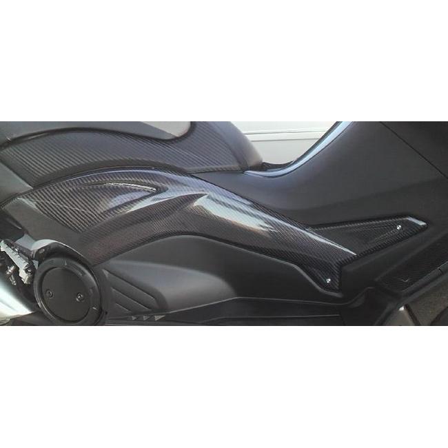 MrDon弥生 ミスタードンやよい スクーター外装 サイドモール TMAX530