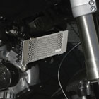 AELLA アエラ オイルクーラープロテクター GT1000 SPORT1000 HYPERMOTARD1100/S HYPERMOTARD796 MONSTER S2R1000