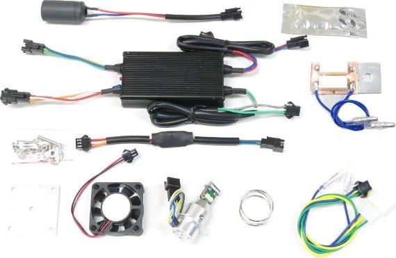 PROTEC プロテック 各種バルブ LB7-ZX LEDヘッドライトバルブキット ズーマーX 13-16 JF52