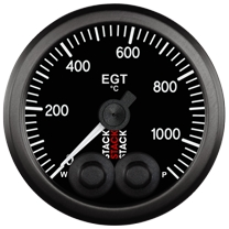 2019新作モデル STACK スタック その他メーター関連 プロコントロールシリーズ 排気温度計 スタック ST3513 ST3513, ark-interior-shop:957e1009 --- supercanaltv.zonalivresh.dominiotemporario.com