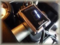 【特別セール品】 HEALTECH ELECTRONICS ヒールテックエレクトロニクス インジケーター GIpro-DS /-X ミラー仕上げカバー, 世界の雑貨屋 ワークハウス 9b80ade7