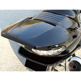 VIVIDPOWER ビビッドパワー スクーター外装 フェンダーレスサイドフラップ FORZA[フォルツァ](MF08)(前期/後期)