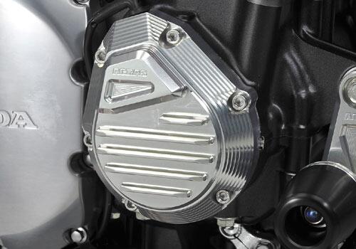 AGRAS アグラス エンジンカバー パルサーカバー CB1100
