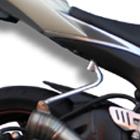 アサヒナレーシング ASAHINA RACING マフラーステー類 サイレンサーステー GSX-R750