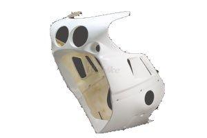 【イベント開催中!】 A-TECH エーテック Aテック フルカウル・セット外装 フルカウル GSX-R750