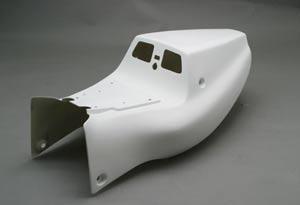 A-TECH エーテック Aテック シートカウル GSX-R750RK 89