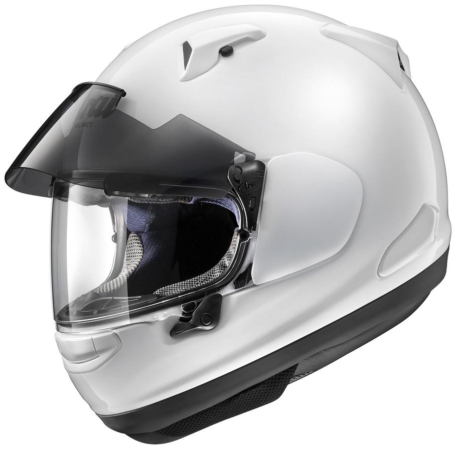 Arai アライ フルフェイスヘルメット ASTRAL-X [アストラル エックス グラスホワイト] ヘルメット サイズ:61-62cm