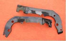 CLEVER WOLF クレバーウルフ フレームカバー タイプ:綾織りカーボン GSX-R600 GSX-R750