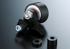 SANCTUARY サンクチュアリ ドライブチェーンローラースライダー GPZ750R NINJA [ニンジャ] GPZ900R NINJA [ニンジャ]