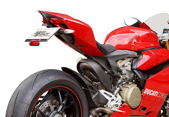 【在庫あり】MotoCrazy モトクレイジー フェンダーレスキット 1199Panigale 1199Panigale 1299Panigale 1299Panigale 899Panigale 899Panigale 959Panigale 959Panigale