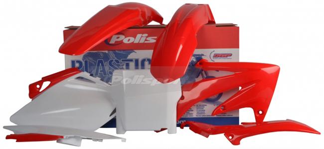POLISPORT ポリスポーツ MX コンプリートキット (フルセット外装) CRF 450R