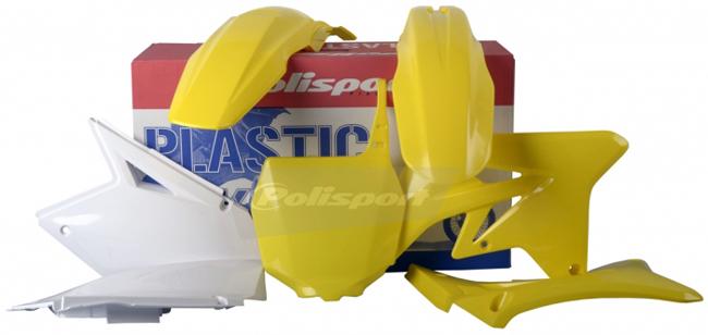 POLISPORT ポリスポーツ MX コンプリートキット (フルセット外装) RMZ 250