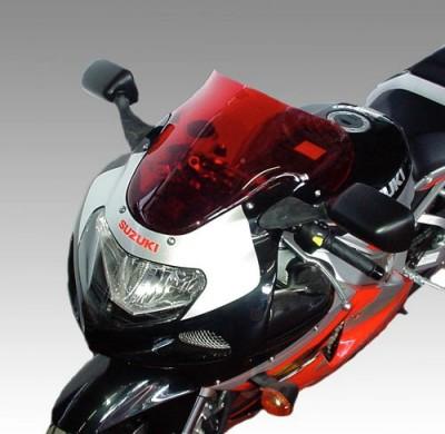 ISOTTA イソッタ ウインドシールド GSX-R600 GSX-R750 GSX-R1000