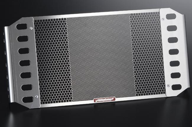 ETCHING FACTORY エッチングファクトリー コアガード CB1300SF(98-02)用 ラジエターガード CB1300スーパーフォア