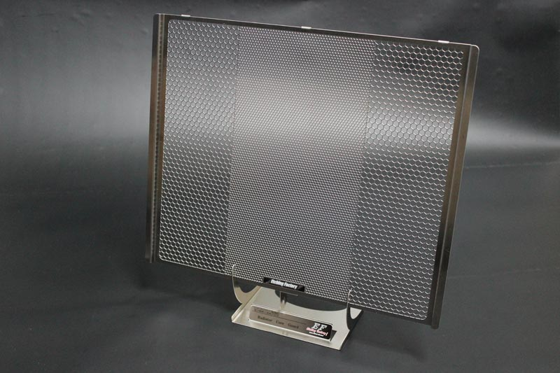 ETCHING FACTORY ZX-6R エッチングファクトリー コアガード ZX-6R(13-14)636用 ラジエターガード コアガード ETCHING ZX-6R, プリザーブド&花雑貨 My Treat:d2d96b15 --- officewill.xsrv.jp