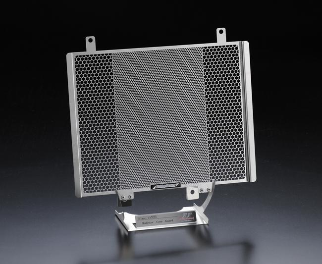 ETCHING FACTORY エッチングファクトリー DUKE690(12-)用 ラジエターコアガード 690DUKE