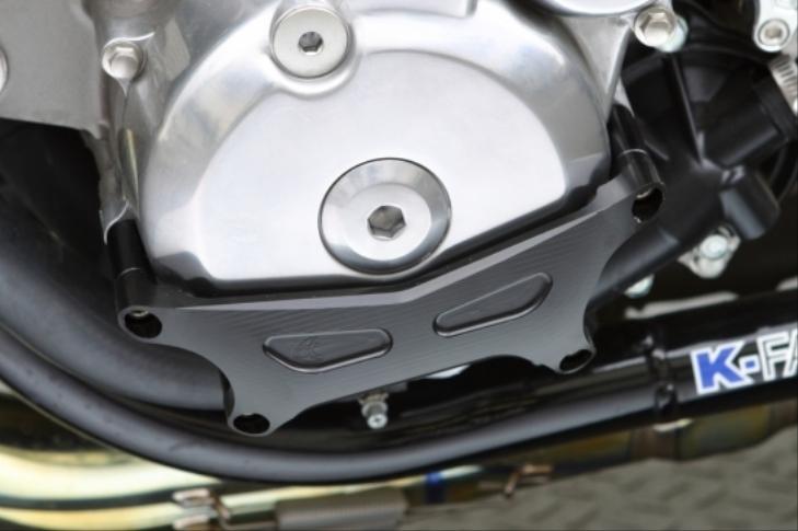【在庫あり】K-FACTORY Kファクトリー エンジンカバースライダー CB1300SB CB1300SF