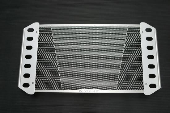 K-FACTORY Kファクトリー ケイファクトリー ラジエターコアガード タイプ:Rタイプ CB1000スーパーフォア(ビッグワン)