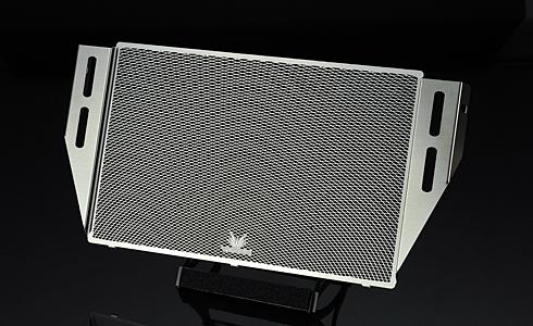 VORGUE ヴォーグ ラジエターコアガード カラー:スーパーブラック MONSTER1200 [モンスター] MONSTER821