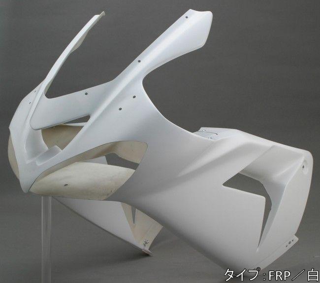 A-TECH エーテック アッパーカウル ZX-10R