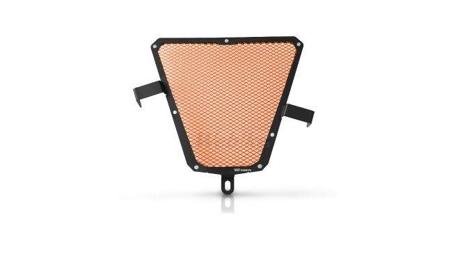 Dimotiv ディモーティヴ オイルクーラー関連部品 オイルクーラープロテクティブカバーOil Cooler Protective Cover) カラー:Orange GSX-R1000