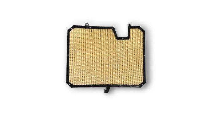 Dimotiv ディモーティヴ コアガード ラジエーターガード(Radiator Guard) カラー:Mesh:Gold CBR600RR ABS 13-18