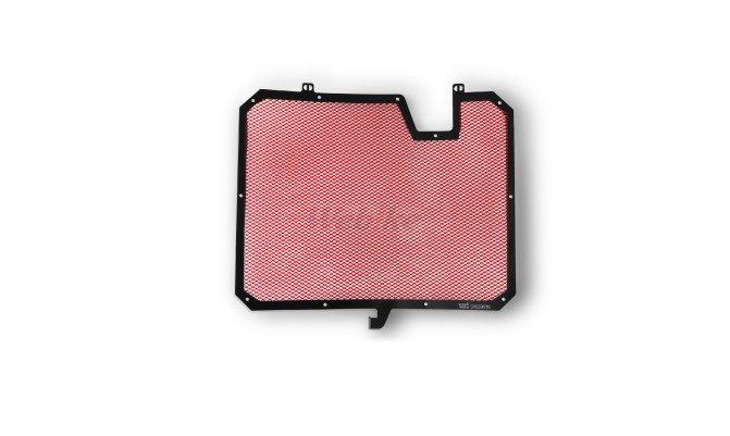 Dimotiv ディモーティヴ コアガード ラジエーターガード(Radiator Guard) カラー:Red CBR600RR ABS 13-18