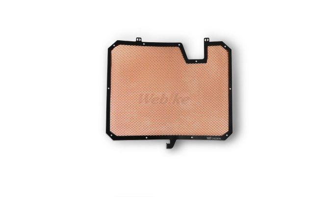 Dimotiv ディモーティヴ コアガード ラジエーターガード(Radiator Guard) カラー:Orange CBR600RR ABS 13-18